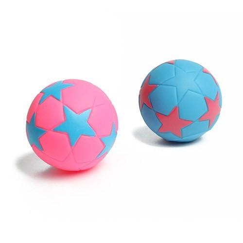Juguete Bola Estrella. Color Surtido. 1 Unidad
