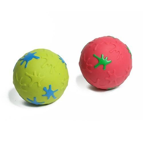 Juguete Bola Manchas. Color Surtido. 1 Unidad