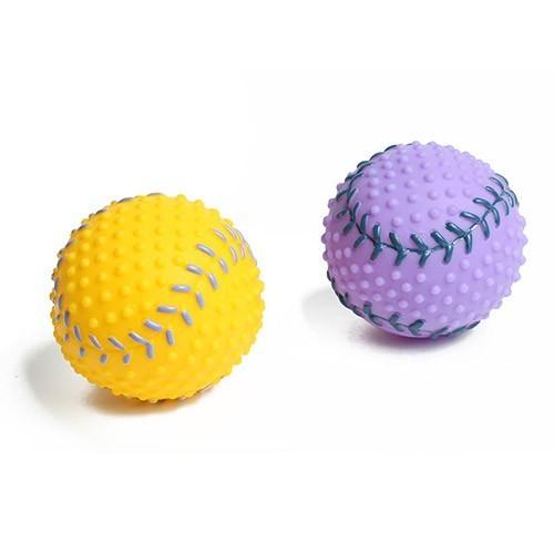 Pelota Beisbol. Color Surtido. 1 Unidad