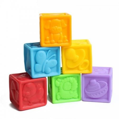 Cubos Didacticos X6