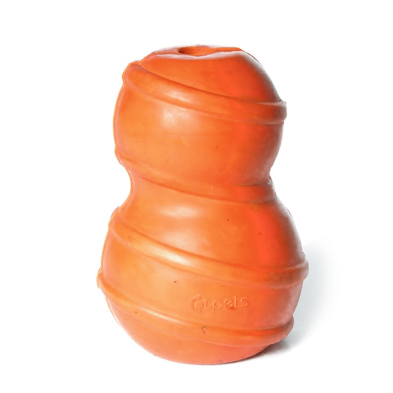 Dispensador Caucho Natural (Naranja)