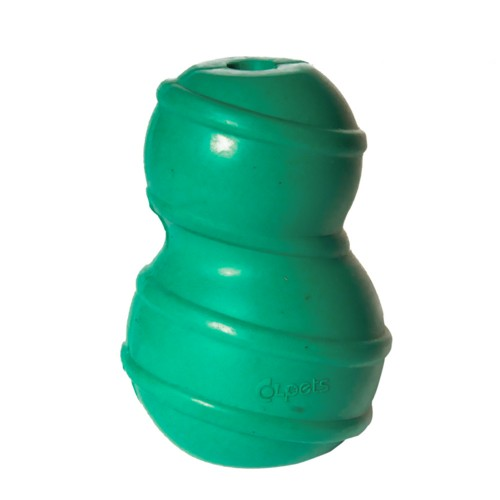 Dispensador Caucho Natural (Verde)