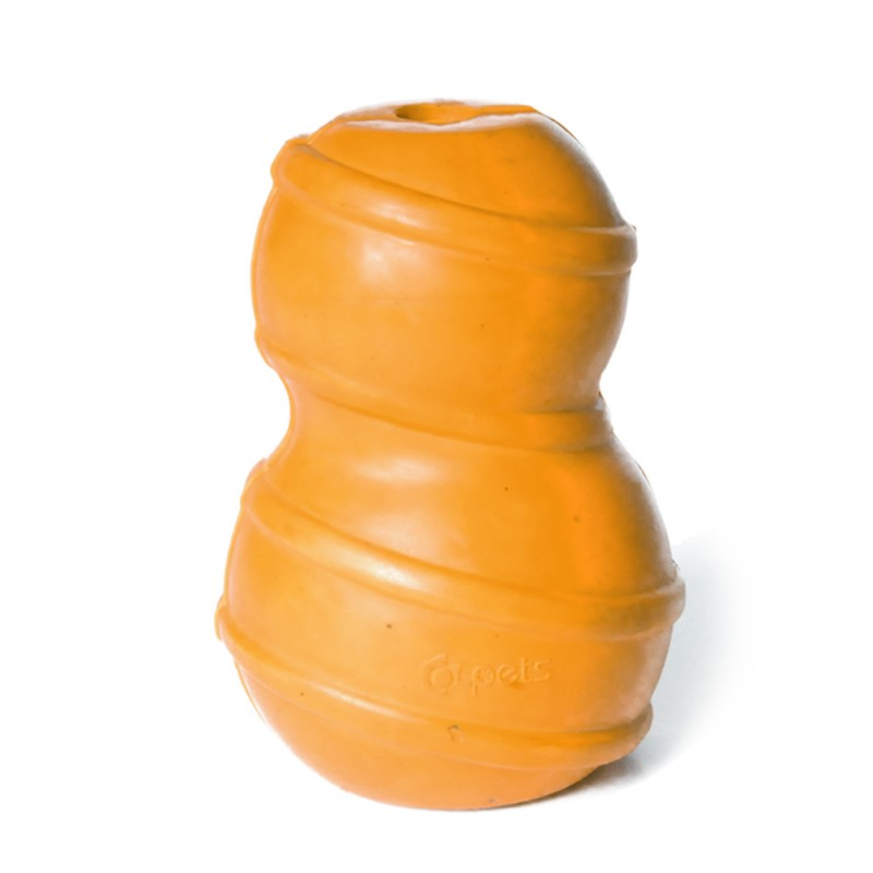 Dispensador Caucho Natural (Amarillo)